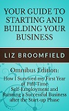 Business Books from Liz Broomfield Books