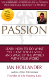 Passion! Do What You LOVE for a Living