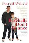 Baseballs Don't Bounce