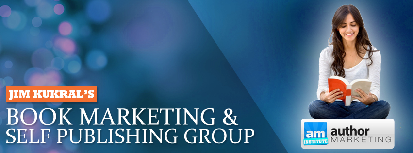 Author Marketing Institute FB Group