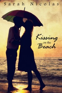 Kissing on the Beach small