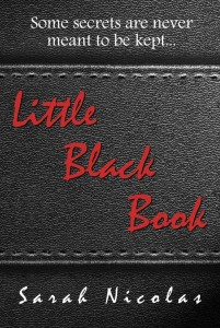 Little Black book front small