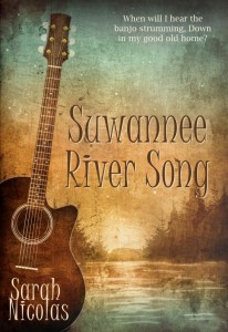 Suwannee River Song small