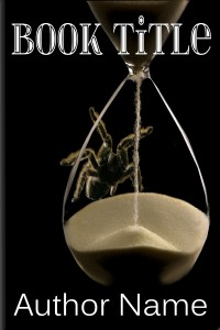 hour glass spider