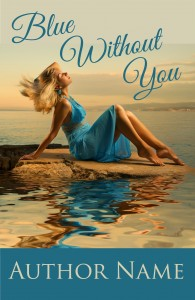 Blue Without You_$30