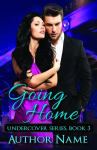 Going Home_Book 3