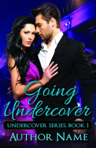 Going Undercover_Book 1