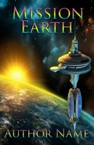 Mission Earth_