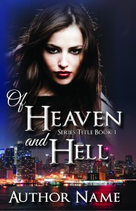 Of Heaven and Hell Book 1
