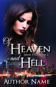 Of Heaven and Hell Book 2