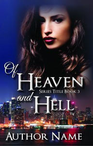 Of Heaven and Hell Book 3
