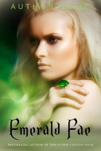 EMERALD-FAE-fantasy-romance-young-adult-book-cover