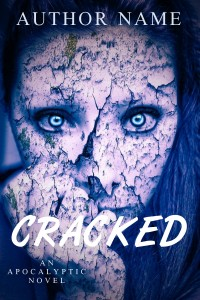 Horror-CRACKED-CHEAP-BOOK-Covers-for-sale