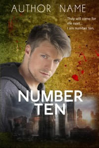 Number-Ten-young-adult-supernatural-book-cover-male-hero