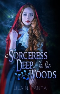 Asorceressdeepinthewoods_ebook