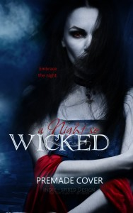 WickedNightebook