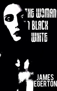 50 the woman in black and white